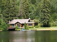Le Forest Lodge - st-z�non