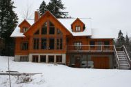 Chalet Casamia - Mont-Tremblant