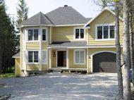 Villa � Louer - Baie St-Paul