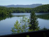 Chalet Lac G�linas - Mont-Tremblant